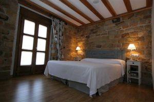 Alquiler de habitaciones en la Sierra de la Demanda - Posada Las Mayas en Quintanar de la Sierra