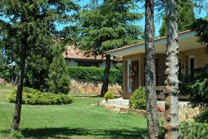 Casa Rural El Rincón del Tejo - Herreros