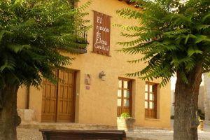 Casa Rural El Rincón de Elena - San Esteban de Gormaz