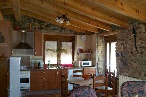 Casa Rural El Rincón de la Rosa - Brugos de Fenar