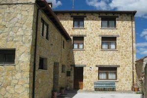 Casa rural El Rincón de la Tía Elena en Oquillas - Burgos