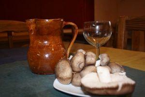 Casa rural con servicio de desayuno, comida y cena en Oquillas - Burgos