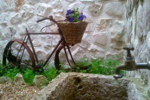 Casa rural con patio y jardín en la Ribera del Duero - Burgos