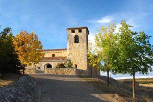 Ubicación privilegiada en la Ribera del Duero - Casa rural El Rincón de la Tía Elena