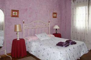 Casa rural de alojamiento compartido en la Ribera del Duero