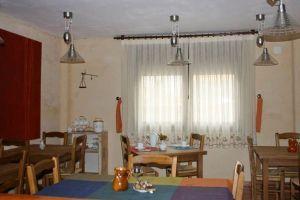 Alojamiento compartido de ambiente familiar y acogedor - Casa Rural El Rincón de la Tía Elena