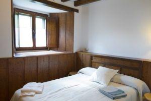 Casa rural ideal para dos parejas - Río de Lunada en Espinosa de los Monteros