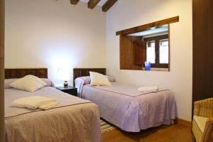 Casa rural con encanto en Las Merindades - Burgos