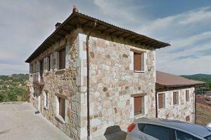 Casa rural El Roble Gordo en Rabanera del Pinar - Burgos