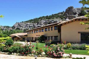 Hotel rural & Spa - Sierra de Ayllón