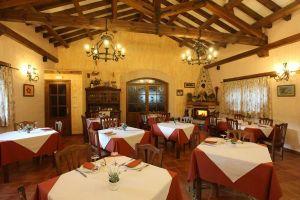 Restaurante Sierra de Ayllón