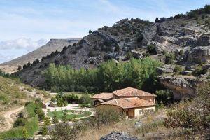 Exteriores - Hotel rural & Spa La Senda de los Caracoles