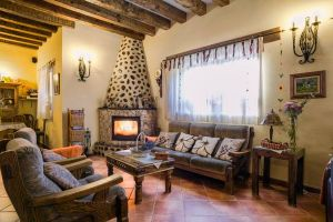 Alojamiento rural & Spa - Segovia