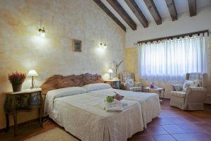 Estancias - Hotel rural & Spa La Senda de los Caracoles