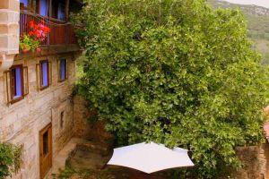Casa rural Sendas del Ebro en Ailanes - Burgos