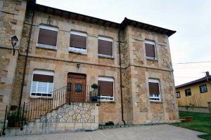 Casa rural La Serna en Pedrosa de Valdeporres - Burgos