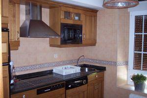 Casa rural comparida con disponibilidad de cocina en Las Merindades Burgos