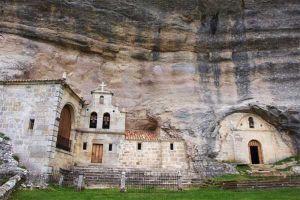 Casa rural La Serna situada muy cerca de Ojo Guareña - Burgos