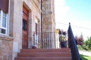 Casa rural La Serna en Las Merindades - Burgos