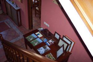 Visita Puentedey, Villarcayo o Medina de Pomar - Casa rural La Serna