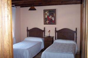 Casa rural La Serna - Alquiler de habitaciones en Las Merindades - Burgos