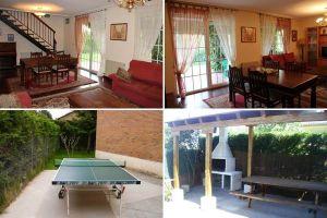 Casa rural para 12 personas en Lerma - Comarca del Arlanza
