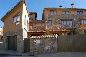 Casa rural El Torreón - Hoyos del Espino