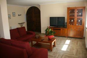 Casa rural con capacidad para 10 personas en Las Merindades - Burgos