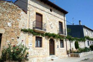 Casa rural La Casa del Venancio en Caleruega - Burgos