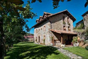 Casa rural La Venta del Alma en Robledo de la Guzpeña - León