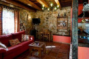 Apartamento para 2 personas al norte de la provincia de León - La Venta del Alma