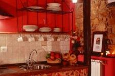 Pueblos con encanto - Arquitectura popular - Casa rural La Venta del Alma en Robledo de la Guzpeña - León