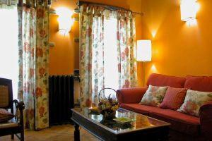 Alojamiento rural cálido y acogedor ideal para unos días de descanso y relax en Picos de Europa - León