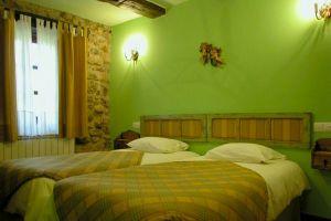 Casa rural ideal para escapadas de fin de semana al norte de la provincia de León