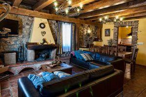 Casa rural con capacidad para 8 personas en Picos de Europa - León