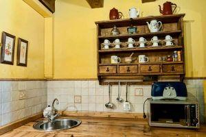 Casa rural con tres plantas independientes en Picos de Europa - León