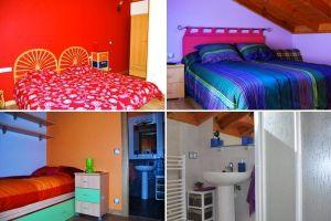 Actividades al aire libre - Entorno privilegiado en Burgos - Casa rural Villa de Brullés