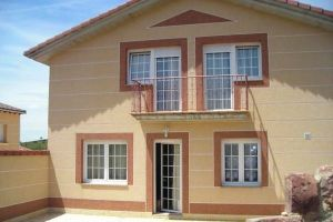 Casa rural San Pelayo en San Millán de Lara - Burgos