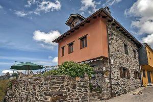 Casa Rural La Trucha del Arco Iris - El Acebo de San Miguel