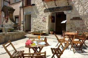 'Judiones' Restaurante La Casa Vieja
