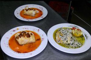 'Pescados' Restaurante La Casa Vieja