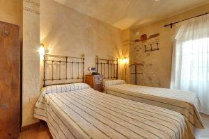 Posada rural Segovia
