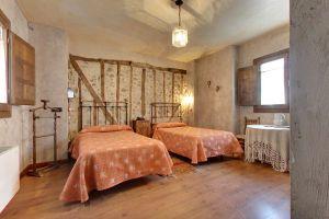 Alojamiento rural Segovia