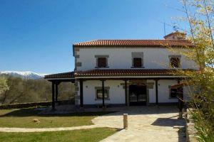 Casas del Tormes - El Barco de Ávila