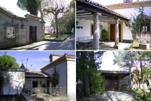 Casa La Higuerilla