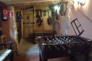 Alojamiento La Casita del Herrador - El Burgo de Osma