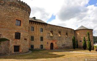 Castillo Palacio Marqueses de Villafranca