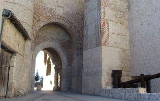 Qué ver en Cuellar - Castillo de los duques de Alburquerque