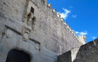 Castillos en Segovia - Castillo de Cuéllar