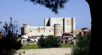 Visita Castillo de los Sarmiento - Fuentes de Valdepero